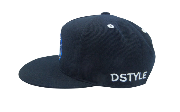 DSTYLE  Snap  Back  Cap詳細