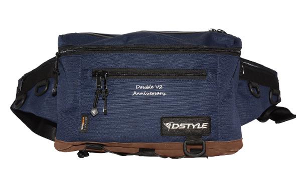 DSTYLE  Sling Tackle Bag Ver001  V2 Model