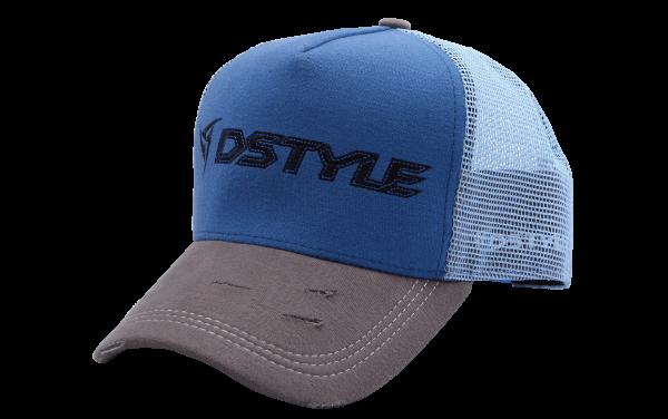 DSTYLE スタンダードスウェットメッシュキャップ [STANDARD SWEAT MESH CAPS]