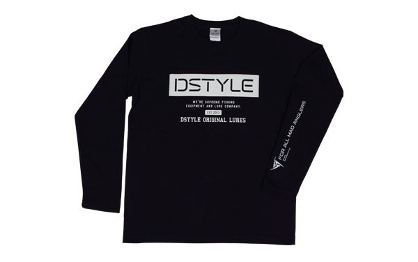 DSTYLE  ロングTシャツ 2016