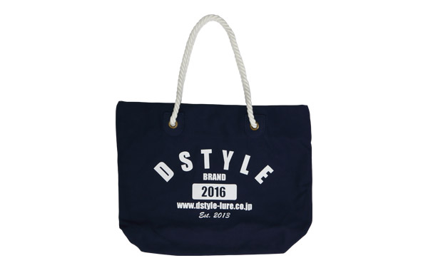 DSTYLE  マリントートバッグ 2016