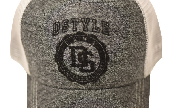 DSTYLE メッシュキャップ 2018モデル詳細