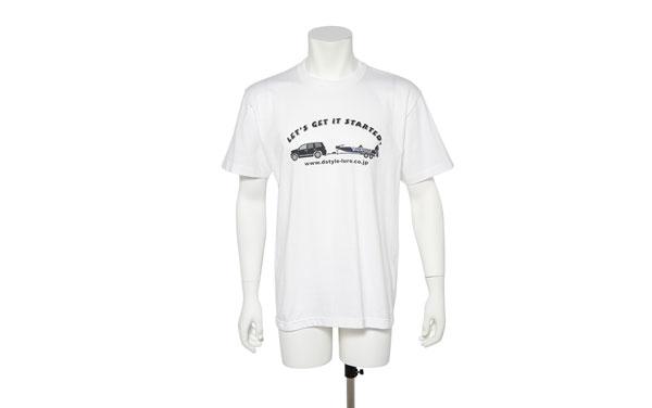 DSTYLE 2018 Concept T-Shirts(2018年7月発売予定/2018年限定)詳細
