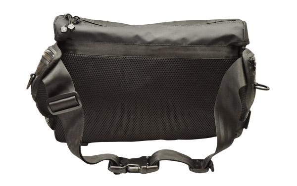 DSTYLE System Messenger Bag Ver,001詳細