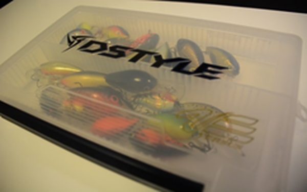 DSTYLE Cutting Logo Sticker詳細