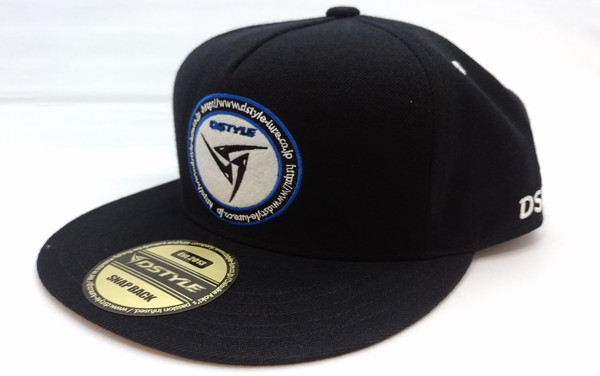 DSTYLE  Snap  Back  Cap