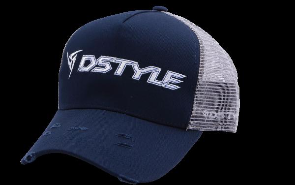 DSTYLE スタンダードメッシュキャップ [STANDARD MESH CAPS]