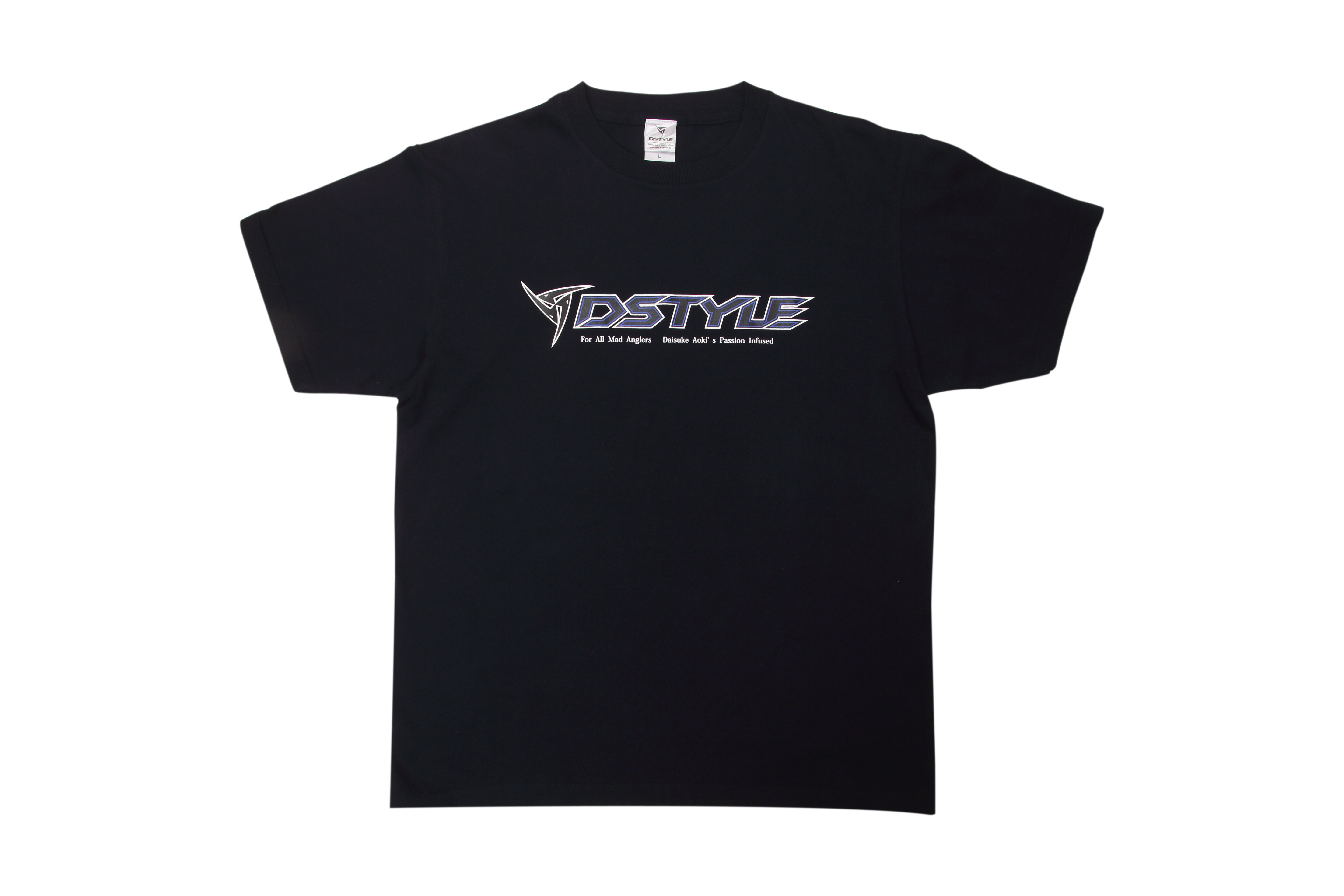 DSTYLE  LOGO Tシャツ