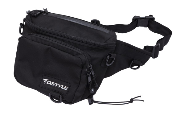 DSTYLE  Sling Tackle Pouch