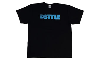 DSTYLE SPEEED LOGO Tシャツ