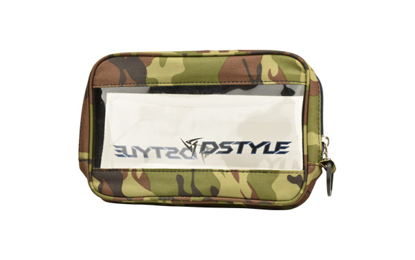 DSTYLE Multi Clear Pouch M