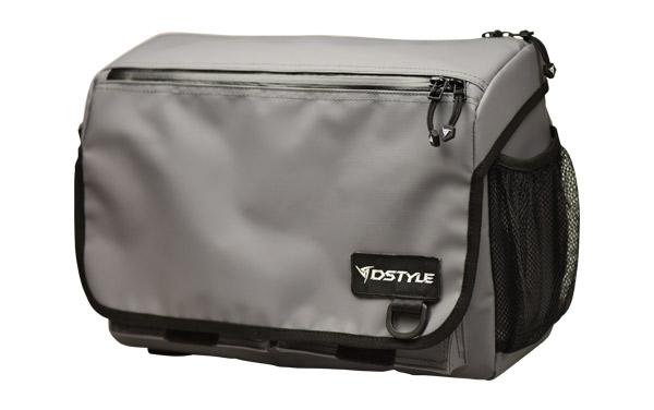 DSTYLE System Messenger Bag Ver,001