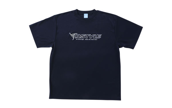 DSTYLE LOGO DRY Tシャツ