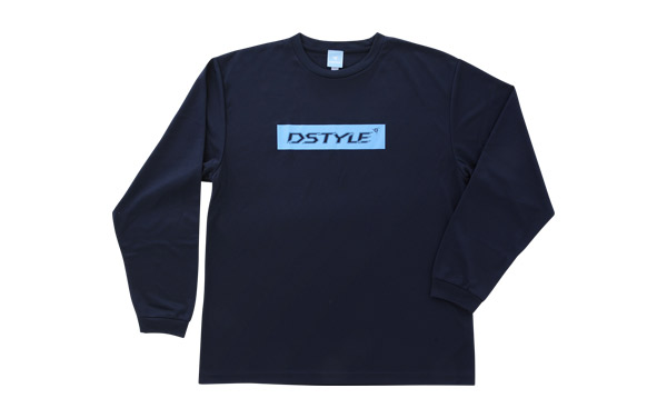 BOX LOGO DRY Long T-Shirts(2019年8月発売予定)