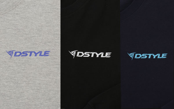 DSTYLE 2020 Shift Pattern LS T-Shirts詳細