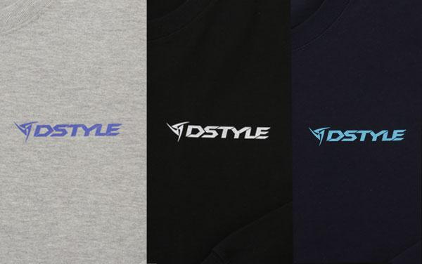DSTYLE 2020 Shift Pattern LS T-Shirts詳細