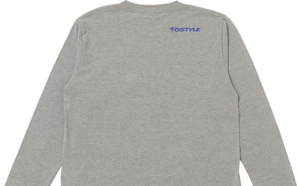 DSTYLE 2020 Shift knob LS T-Shirts詳細