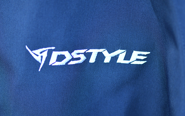 DSTYLE Shell Jacket ver001詳細