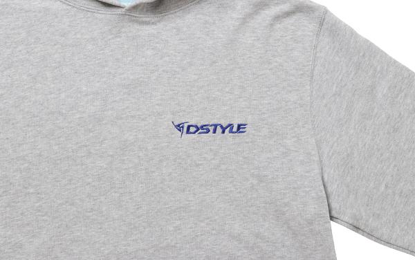 2021 DSTYLE Fishing Club Hoodie詳細