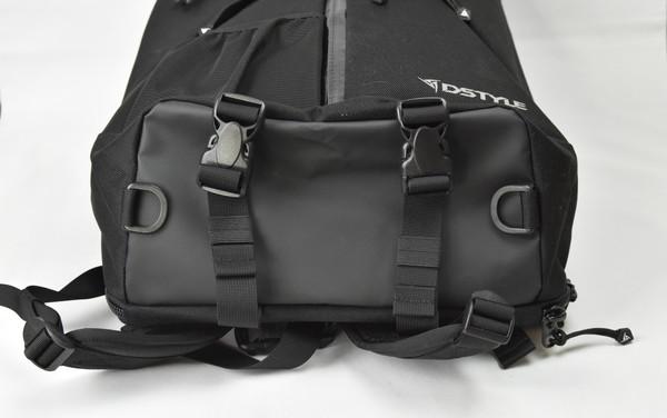 "DSTYLE Backpack 20L ""CROSSTREK"""